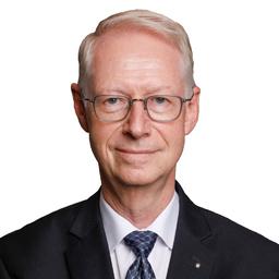Dr. Jürgen K. Wente - BMT Büsing, Müffelmann & Theye - München