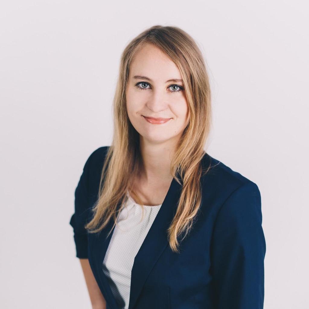 Madeleine Hofmann's profile picture