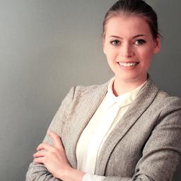 Anne Wegener - MHP – A Porsche Company - Düsseldorf