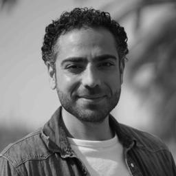 Saleh Derra's profile picture