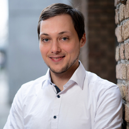 Michael Heck - Deutsche Bahn AG, DB Training, Learning & Consulting - --