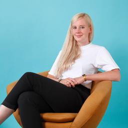 Isabel Dworschak's profile picture