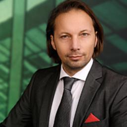 Bernhard Pollak