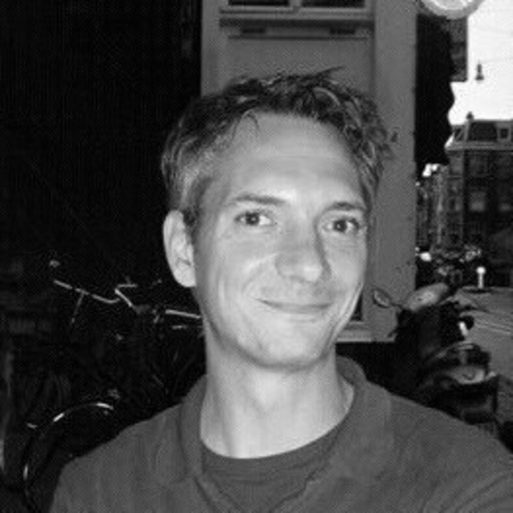 Timo Winnen - Geschäftsführer - Weber Verkaufskonzepte für Getränke ...