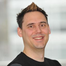 Derrin Binkert's profile picture