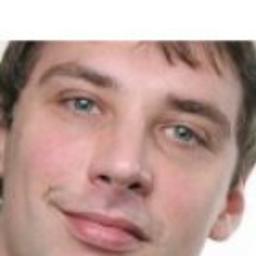 Conrad Bakker's profile picture