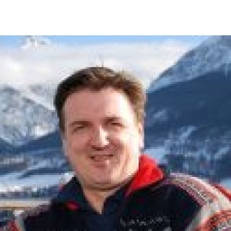 Thomas Wald - Dachser Intelligent Logistics - Kronberg