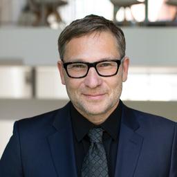 Harald Ostermann - Innovationswerkstatt GmbH - Amberg