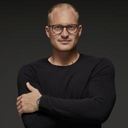 Simon Weber - fragsimon CROSSOVER AGENTUR - Saarbrücken