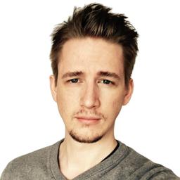 Marc J. Schmidt - DeepKit® - Hamburg