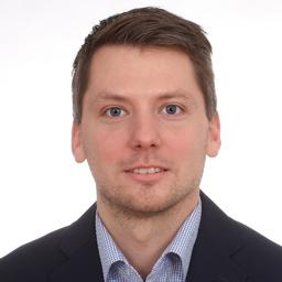 Florian Alsheimer's profile picture