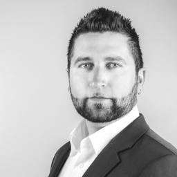 Daniel Hoolachan - Daimler AG - Untertürkheim