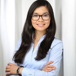 Madina Bakytzhan's profile picture