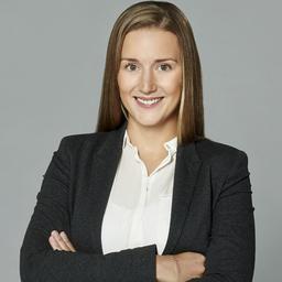 Tomke Frisch - EPROFESSIONAL GmbH - Hamburg