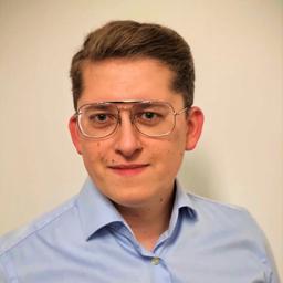 Harri Imsirovic's profile picture