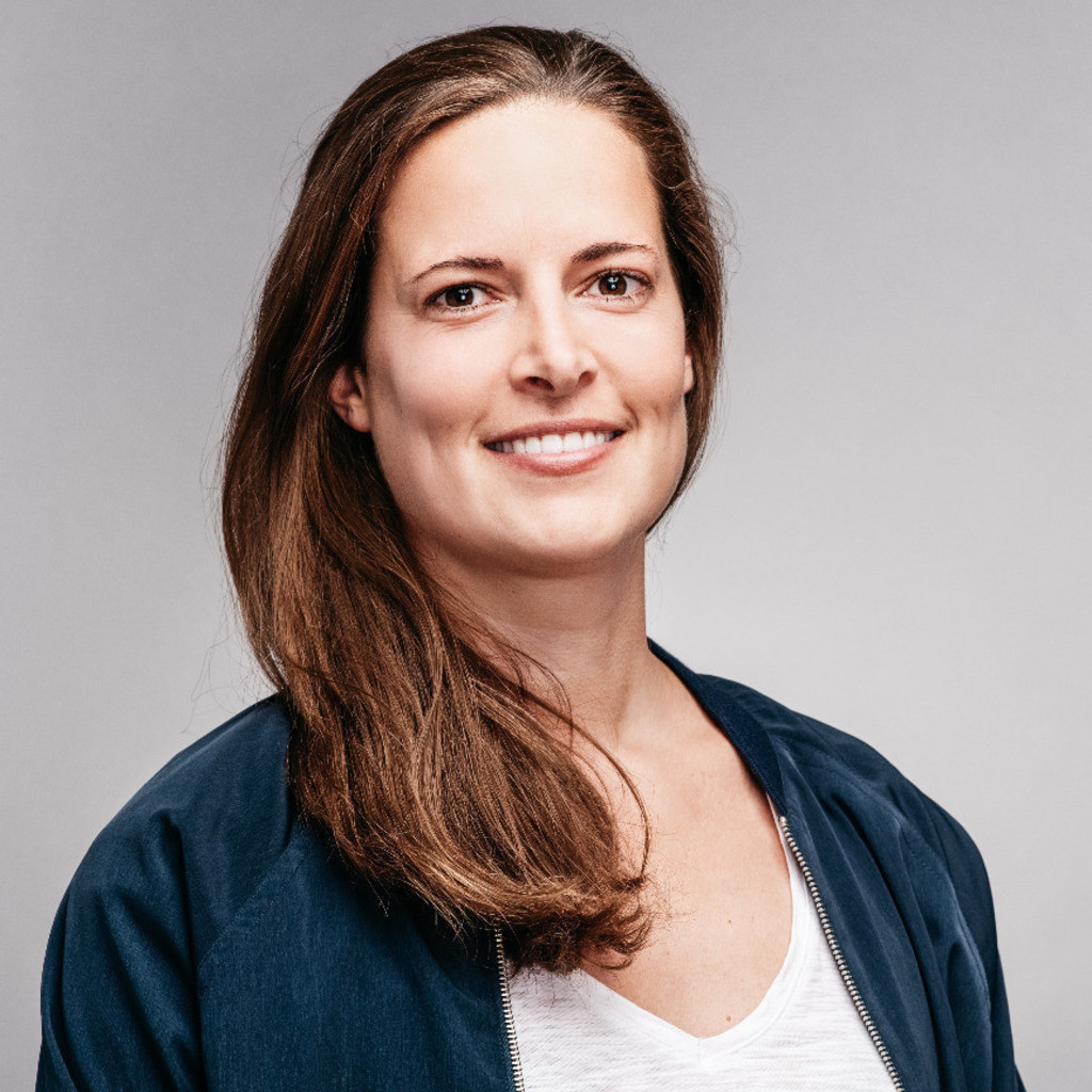 Claudia Busch's profile picture