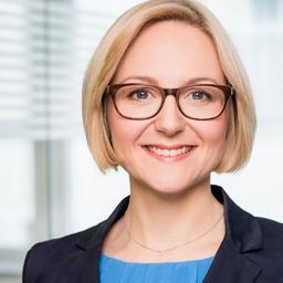 Dr Eva Göbgen - vfa - Die forschenden Pharma-Unternehmen - Berlin