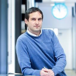 Dr. Valentin Christ's profile picture