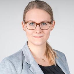 Lena Blechmann's profile picture