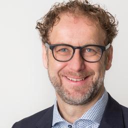 Thorsten Schmidt - noventum consulting GmbH - Münster