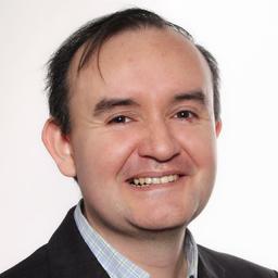 Ing. Christian Jimenez