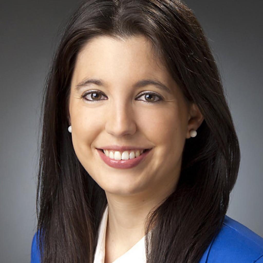 Melanie Waldmann Personalreferentin Waldmann