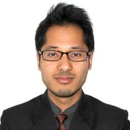 Saurabh Rajkarnikar's profile picture