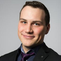 Daniel Burkardt - GRZ IT Center GmbH - Linz