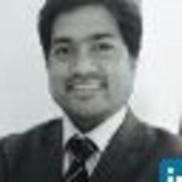 Vikram Rajput - Aldott TechSolution - Bremen