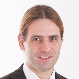 Thorsten Steffen - LangCor Service GmbH - Neu-Ulm