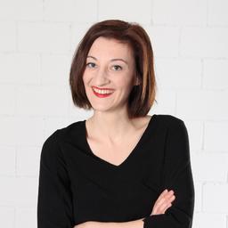 Sophie Edlmair - Phoenix Mecano Komponenten AG - Kreuzlingen