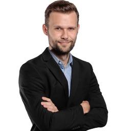Julien Sanchez-Baldeon - Universität Duisburg-Essen - Düsseldorf