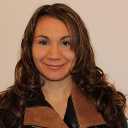 Nadine Eigruber's profile picture