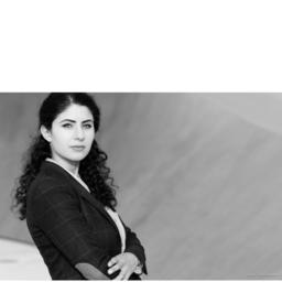 Nadine El Khechen - Dr. Ing. h.c. F. Porsche AG - Weissach