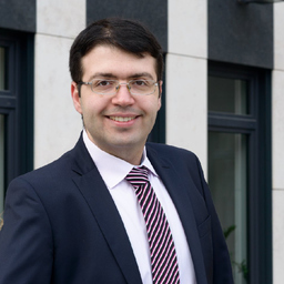 Elman Allaferdov - Rechtsanwaltskanzlei - Bielefeld