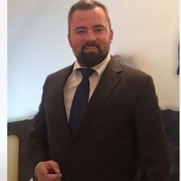 Matthias Schewerda - Winland Internationale Spedition GmbH - Ratingen