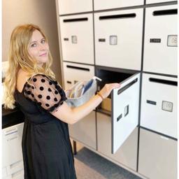 Nadine Beierkuhnlein's profile picture