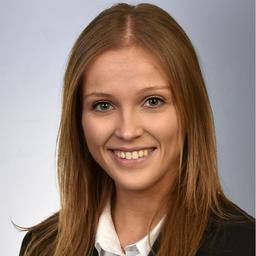 Nadine Abramowski's profile picture