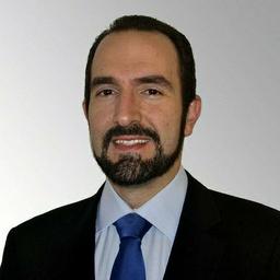 Jose Pablo De la Torre Dumont - MSG Systems AG, Passau - Passau