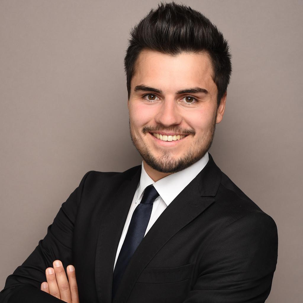 Alexander Bunje's profile picture