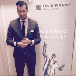 Sascha Schneider - Telis-Finanz AG - Bremerhaven
