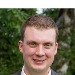 David Grüne's profile picture