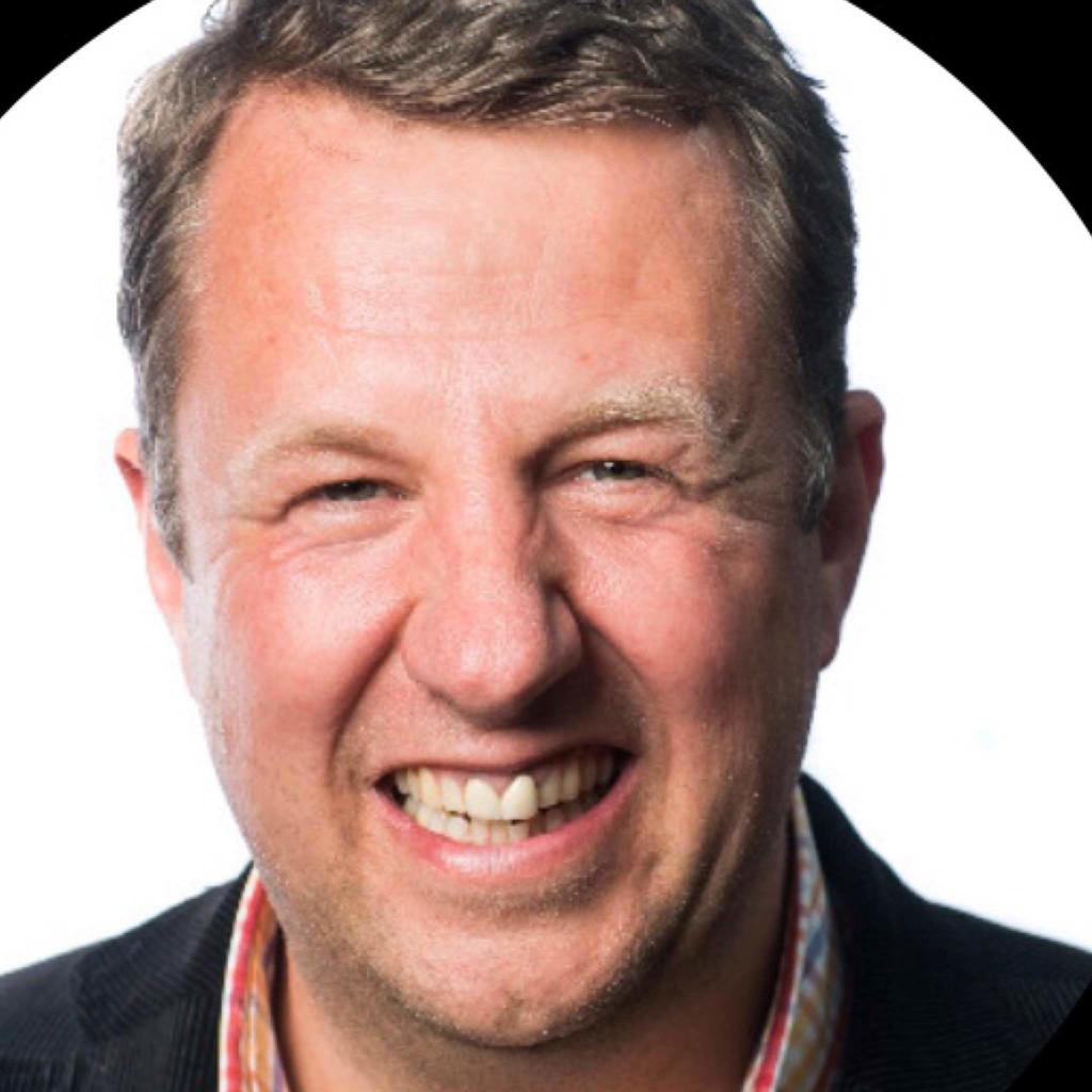 Dennis Blanken's profile picture