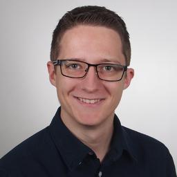 Andreas Brenner - Macromedia University of Applied Sciences - Stuttgart