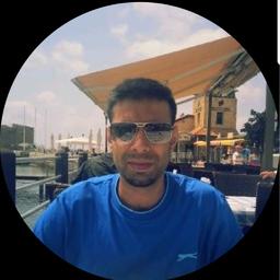 Rameez Din's profile picture