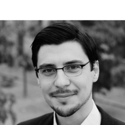 Dr. Ali Aslan Gümüsay - Said Business School, Christ Church, University of Oxford - Oxford