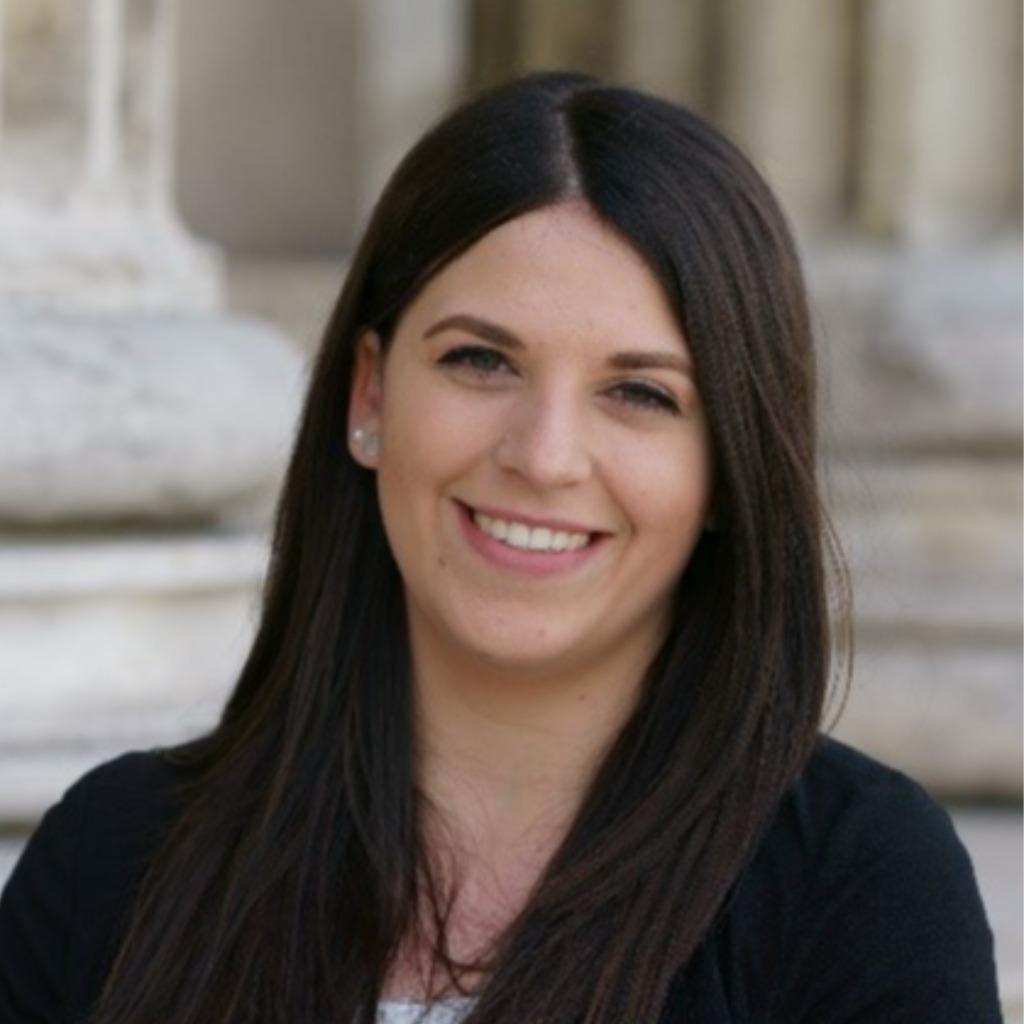 Katharina De Rosa's profile picture