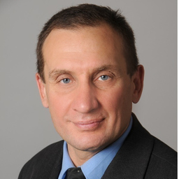 Dmitry Charushnikov - Vermont Harding Finance Technologies - Haar