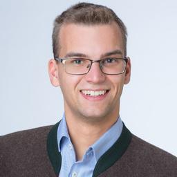 Tobias Meindl - Leibniz-Rechenzentrum - Garching