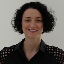 Katharina Liebelt - in freier Wildbahn - München